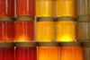 Honigsorten aus der Pfalz